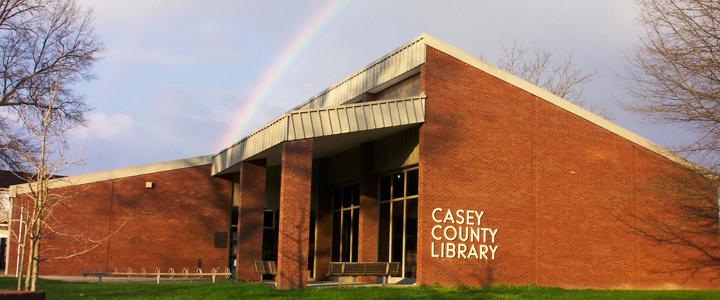 Casey County Public Library